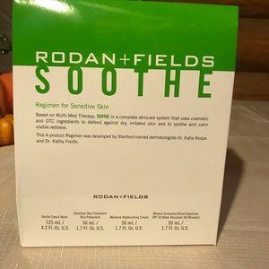 Rodan & Fields Soothe Regimen